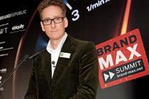 BrandMAX: VCCP's Charles Vallance tackles 'fuzzy atmospherics'