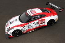 Nissan ties with YouTube for motorsport partnership