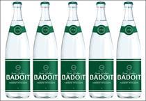 Danone to build Badoit brand in the UK