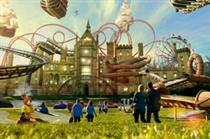 Alton Towers owner appoints MediaCom to €20m media account