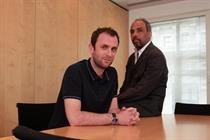 BBH promotes Gonsalves and Bottomley to chief strategy officer roles