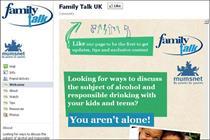 AB InBev sets up parental advice hub on Facebook