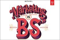 Adobe marketer explains 'provocative' campaign