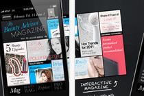 P&G launches app for beauty brands