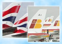 BA and Iberia in £4.4bn merger