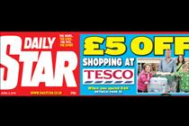 Desmond banned from running Tesco £5-off promo ad