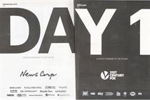 The Times runs ad following News Corp split