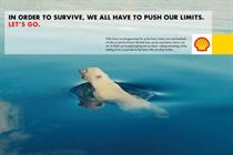 Greenpeace's spoof Shell campaign boosted by petrol station activism