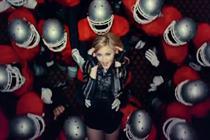 Smirnoff launches Madonna MDNA Nightlife UK campaign