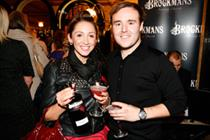 Rumpus hosts 1920s cocktail event to launch Brockmans Gin: pics