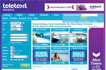 Will it travel? Teletext to abandon TV for online travel market