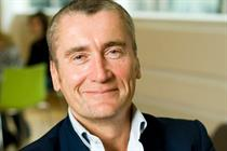 Tim Lindsay takes top role at D&AD
