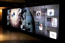 Guinness unveils digital brand experience