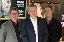 ITV escapes Ofcom rebuke over World Cup advertising gaffe