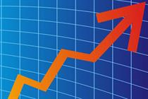 UK adspend returns to double digit growth