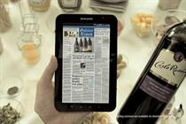 Apple ordered to run ads stating Samsung did not rip-off iPad