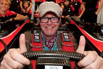 Chris Evans created Carfest on the radio, says organiser