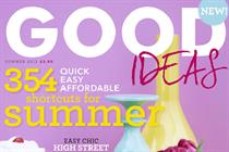 Hearst Magazines launches women's quarterly