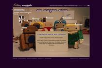 Cadbury unveils charitable Christmas product