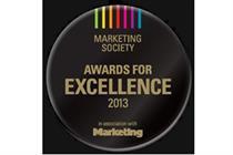 ASOS, British Gas and O2 lead Marketing Society Awards 2013 nominations