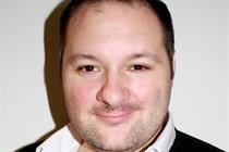 Mindshare appoints Paul Armstrong head of social media