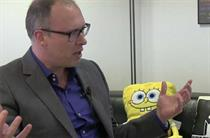 Media Agenda: Be Viacom's Dave Sibley discusses building brands