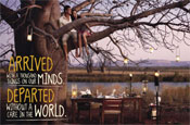 Australia launches ad campaign with Emirates to tempt Brits down under