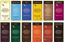 Green & Black's targets mainstream chocolate market