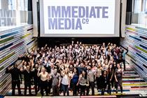 Inside... Immediate  Media Co