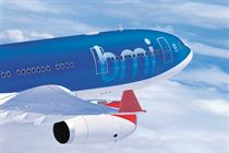 BMI marketers' jobs at risk in £173m BA takeover