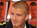 Beckham's clothing range dropped by Marks & Spencer
