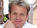 Ramsay's kitchen nightmare as US show contestant sues