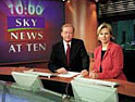 Sky News beats rivals with coverage of war on Iraq