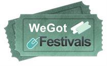 WeGotFestivals site launches