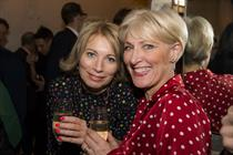 The Campaign A List party: in pictures