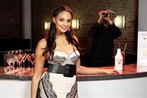 Malibu partners with Alesha Dixon to promote winter cocktails range