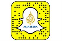 Snapchat has removed Al-Jazeera from its app in Saudi Arabia