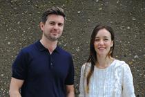 'Brainpower and brilliance': AMV names two new heads of strategy