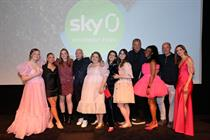Here We Flo wins £1m in air-time from Sky Zero Footprint Fund