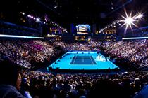 Barclays ATP World Tour selects Wasserman Media Group for tennis spectacular