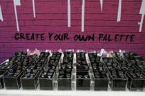 In pictures: Instagram and Soap and Glory among brands activating at Beautycon