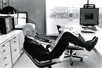Adland salutes the genius of David Abbott