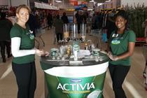 Danone UK tasks Mars Events with Activia relaunch
