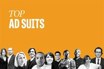 The Lists 2020: Top 10 ad suits