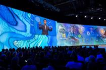 How Adobe incorporates live experiences into its marketing mix