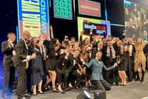 Media Week Awards 2021: winners revealed