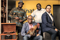 World's Leading Independent Agencies: always something new from Africa