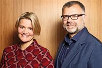 Alison Hoad takes BBH chief strategy officer role