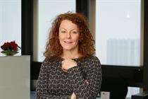 Aviva CMO Amanda Mackenzie recognised in New Year's Honours List