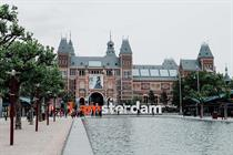 Amsterdam: Why everyone is talking about the creative scene here